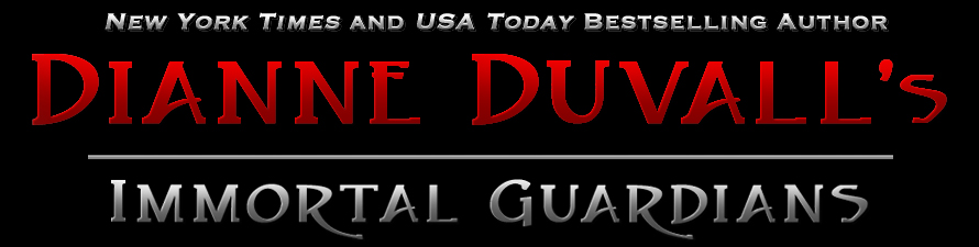 Dianne Duvall's Immortal Guardians